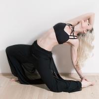 Elaine Valerie Yoga